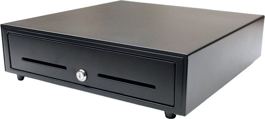 secure all metal cash drawer compartments